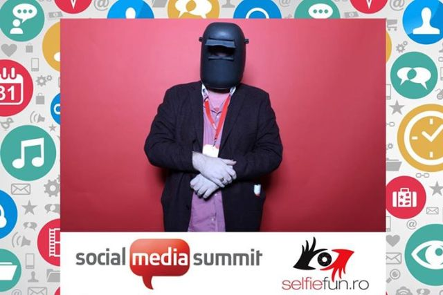Cinemil Social Media Summit 2015