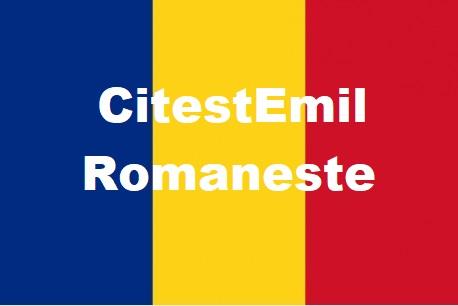 Cel mai bun articol de 1 decembrie din campania CitestEmil Romaneste
