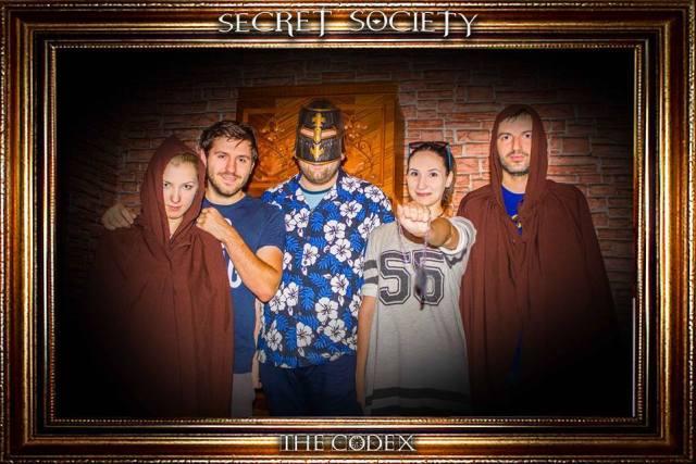 Codex Internet Explorers Societate Secreta