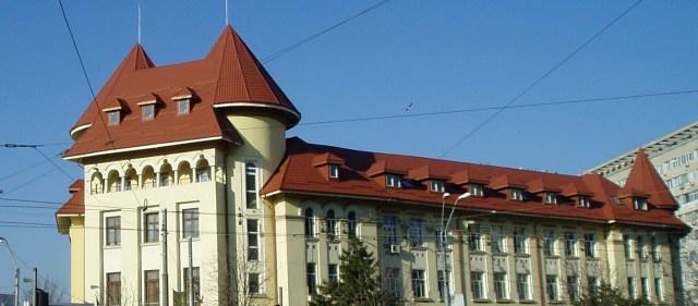 Colegiul National Iulia Hasdeu