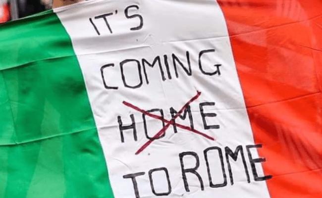 Cum a ajuns Anglia cea mai antipatica echipa de la Euro 2020