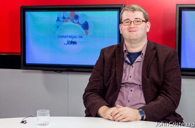 Emil Calinescu Generatia lui John