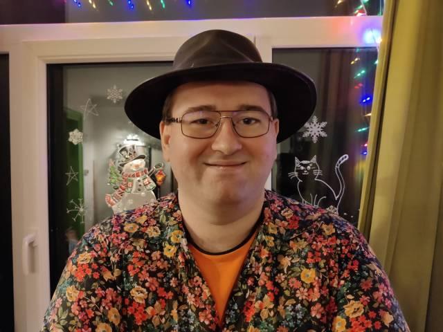 Emil Calinescu Revelion 2021