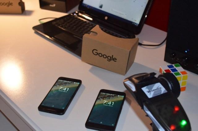 Gadgeturi Camera Google