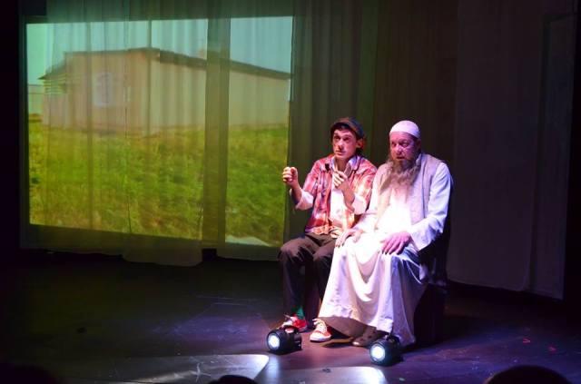 Ibrahim si Florile Coranului