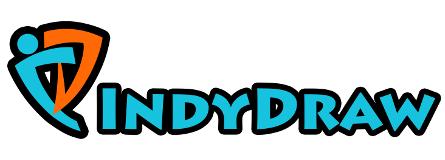 Logo IndyDraw