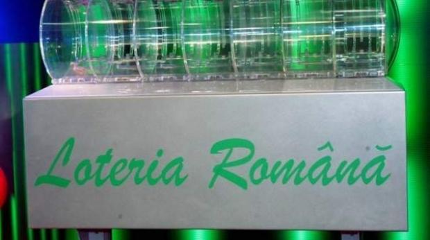 Lotera romana