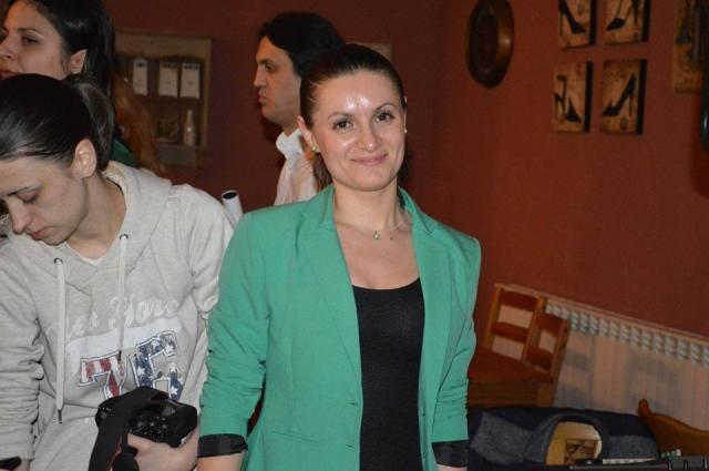 Monica Berceanu 4