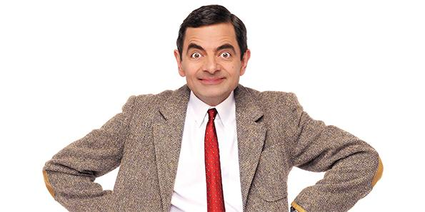 Filmele cu Mr Bean sunt dedicate celor lipsiti de inteligenta. Credeam ca stiti deja asta :)