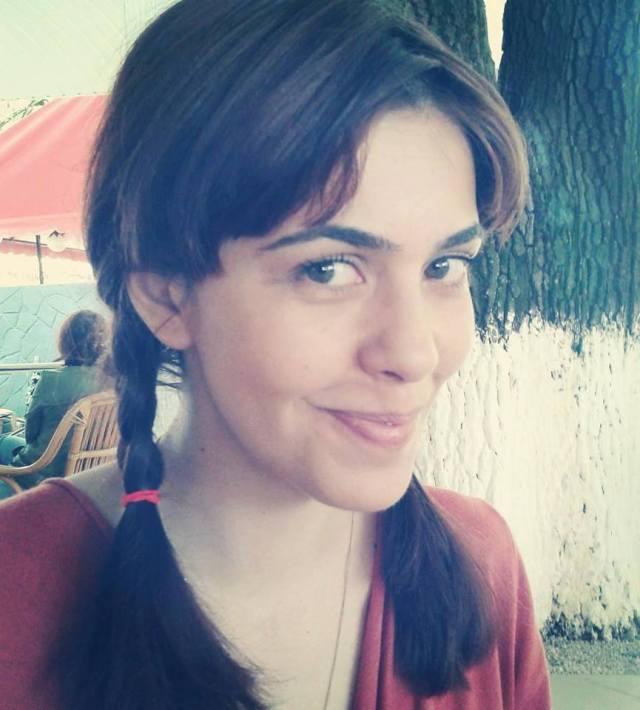 Nora Cupcencu 5