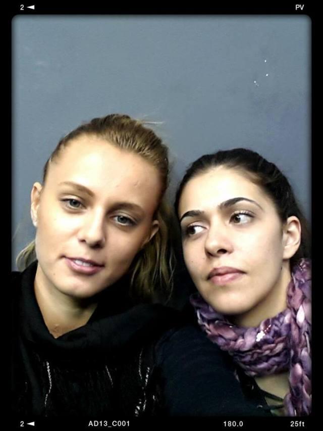 Nora si Adina