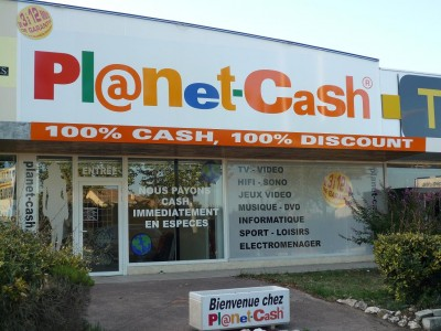 Planet Cash Toulouse