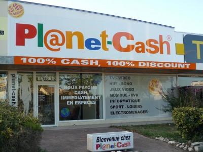Planet Cash Toulouse
