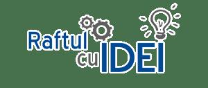 Raftul cu Idei Logo