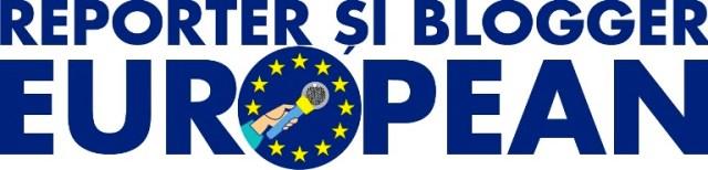 Reporter si blogger european
