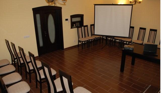 Sala de conferinte Vila Aris din Iasi