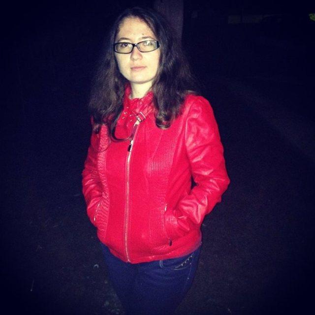 Silvia Puiu 8