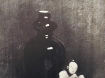 Emil Carlsen : Still life with netsuki, ca.1890.