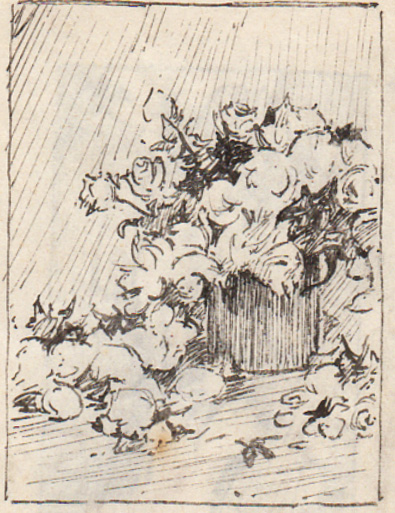Emil Carlsen Roses, 1894