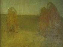 Emil Carlsen Golden autumn, 1908