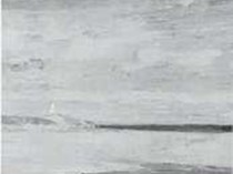 Emil Carlsen Sand Dunes 1922