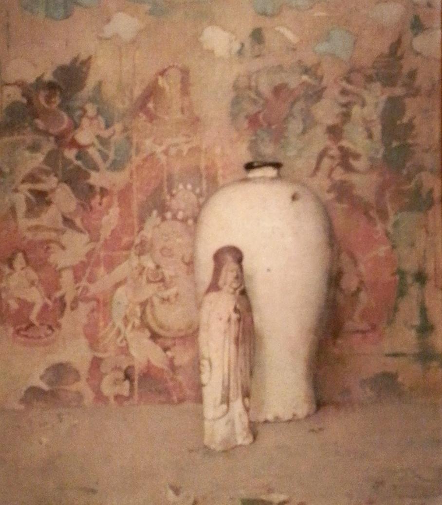 Emil Carlsen : The sung jar, 1930.