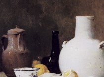 Quiet Magic: The Still Life Paintings of Emil Carlsen