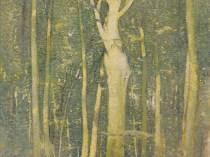 Emil Carlsen Landscape c.1919