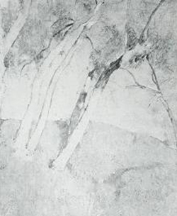 Study for Gethsemane: The Garden (also called Trees on a Hillside, Woodchuck Burrow), c.1923