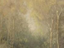Emil Carlsen Wooded Glen, 1926