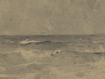 Emil Carlsen Surf #7, c.1928
