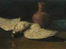 Emil Carlsen : Still life, ca.1883.