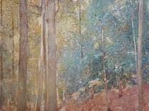 Emil Carlsen : Morning sunlight, ca.1922.