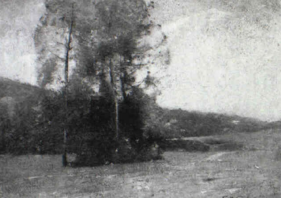 Emil Carlsen Summer, c.1905