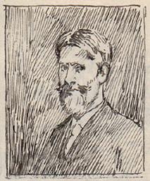 Emil Carlsen Self-Portrait, c.1930