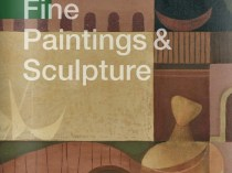 "Skinner Auctioneers & Appraisers of Fine Art, Boston, MA, Exhibition Catalog, ""Fine Paintings and Sculpture (Sale #2779B)"", January 23, 2015, Sale #2779B, Lot #420, page 79, illustrated: Color"