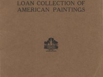 "1926 Art Department State Fair of Texas, Dallas, TX, ""Twenty-First Annual Loan Collection of American Paintings"", October 9-24"