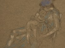 """2015 Thomas Colville Fine Art, The Art Show, The Park Avenue Armory, New York, NY, """"Whistler and his Influence"""", March 4-8"""