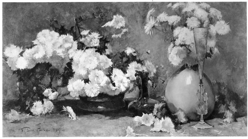 carlsen-emil-chrysanthemums
