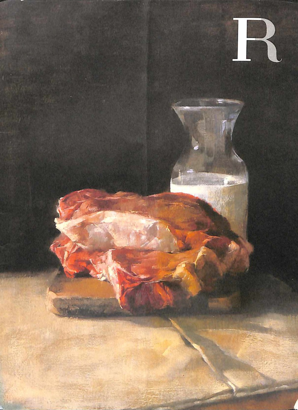 Colleen Barry: Our Daily Bread - Frost & Reed, 2006