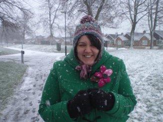 Snow's the best