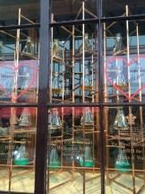 Penhaglion's window display