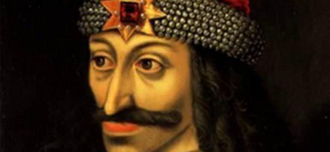 Vlad Palownik, czyli historia prawdziwego Drakuli