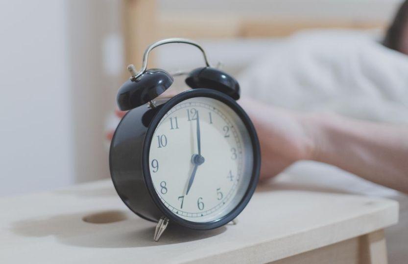 po co wstawać z łóżka