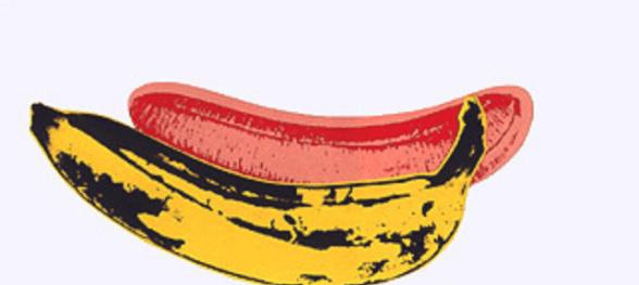 'Banana' 1966