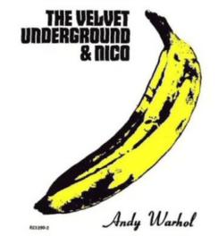 'The Velvet Underground and Niko' album cover