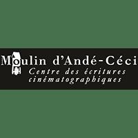 Logo du Moulin d'Andé