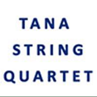 Logo du Quatuor Tana
