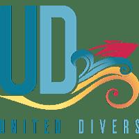 Logo de United Divers Egypt