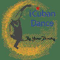 Logo de iCubanDance